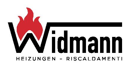 Heizungen Widmann Riscaldamenti Logo