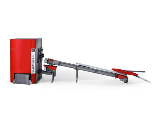 CALDAIE A PELLET HARGASSNER ECO-HK 250-330KW